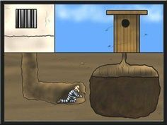 Funny Shit Happens Jokes | ... dig hole shitter poop flood shit happens funny picture funny image