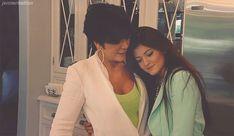 kardashian madre e hija