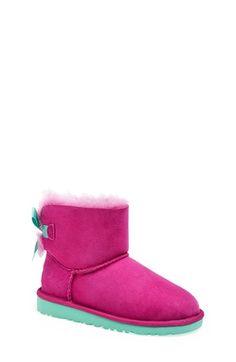 UGG® Australia 'Mini Bailey Bow' Boot