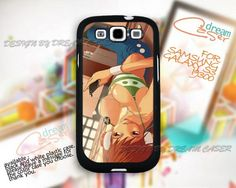 Nami one Peace - Print On Hard Case Samsung Galaxy S3 i9300