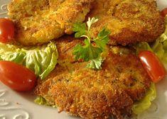 Řízečky z vařených vajec recept - TopRecepty.cz Tandoori Chicken, Recipies, Food And Drink, Cooking, Ethnic Recipes, Dupes, Hana, Dinner Ideas, Nails