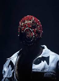 Image Result For Yeezus Masks Yeezus Tour Kanye West Yeezus Yeezus