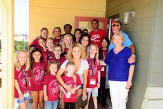 Colin Kaepernick at Camp Taylor! Heart of gold on and off the field. www.kidsheartcamp.org #againstallodds #CHD Congenital Heart Disease