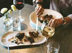Nashville: Josephine Restaurant