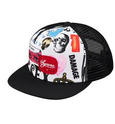 fbddffc2989e6 Supreme Blood Lust Mesh Back 5-Panel Hat. 5 Panel HatHats For SaleHat SizesSupremeSnapbackLustBloodSnapback  ...
