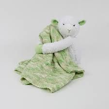 DMC Hug This Lamb Blanket. Double Hearts Baby Blanket pattern and yarn with stuffed lamb. Knitting Kits, Lamb, Hug, Hearts, Teddy Bear, Blanket, Pattern, Patterns, Teddy Bears