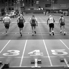 Angela Jimenez - The Fierce Competition of Senior Athletes