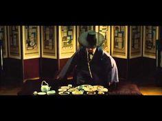 黄真伊 宋慧乔突破尺度挑战床戏,风骚演绎名妓的传奇人生  Corean  Movie. 황진이. ^,