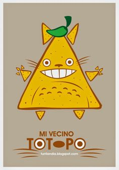 My Neiberhood Totopo