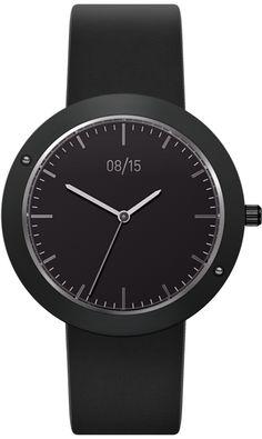 Black Base - 08/15 Watches