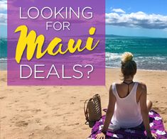 Maui Hotel & Vacation Deals Delivered Directly to YOU! Our free Maui Deals & Steals newsletter delivers new book-direct Maui hotel, vacation rental, and activity deals to your inbox once a month. The latest discounts on accommodations and activities; Maui Hotel Deals, Miami Beach Hotels, Maui Resorts, Hawaii Hotels, Best Hotel Deals, Hotels And Resorts, Vacation Deals, Vacation Trips, Maui Accommodation