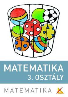 Matematika tananyag harmadik osztályos kisdiákok számára. Számolás 1000-es számkörben, a római számok megismerése, a testek, síkidomok tulajdonságai, a kerület mérés alapjai.
