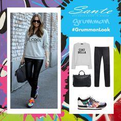 Ciao Bella / Sante world Trends, Cool Stuff, Polyvore, How To Make, Image, Design, Fashion, Moda, Fashion Styles