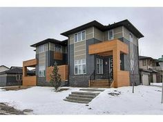The 2011 Stampede dream home is for sale. #home #realestate #yyc