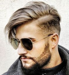 70+ Amazing Hairstyles For Men You Must See In 2017 - Gravetics