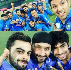 Asia Cup champs ❤ 6th March 2016