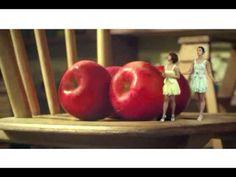 ▶ [HD] T-ara - Apple is A - YouTube