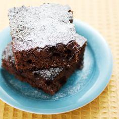Receta de Los Mejores Brownies