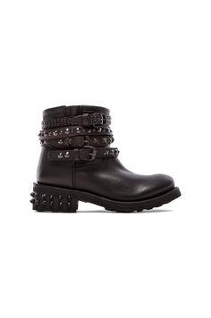 3cac9501a68 TATUM BIS BOOT ASH Low Heel Boots