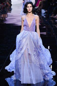 Giorgio Armani Privé Couture Spring/Summer 2016