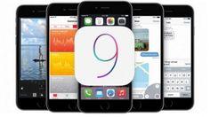 iOS 9 mobil işletim sistemi hazır, İndirebilirsiniz