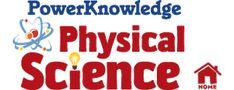 PowerKnowledge Physical Science
