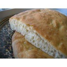 Lepinja (Serbian Flatbread) - Allrecipes.com