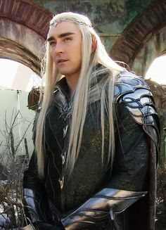 """the hobbit the battle of five armies thranduil 
