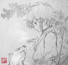Saito Tsunenori - Sword of the Stranger
