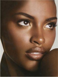 black woman face - Buscar con Google