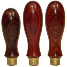 Elkhead Tools Saw Handle | Wood Tool Handles