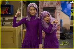 miranda cosgrove i carly tv show sea 5photos | ... trailer de iQuit iCarly, la nueva película - fansite iCarly.com