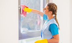It is not new to see the buildings covered with glass windows that gives a shiny appearance to the building Commercial Cleaning Company, Commercial Cleaners, Cleaning Companies, Gladstone Park, Cleaning Contractors, Building Windows, Ascot Vale, Home Blogs, Melbourne Cbd