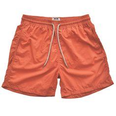 Lovebrand - Classic Mens Block Swim Suit