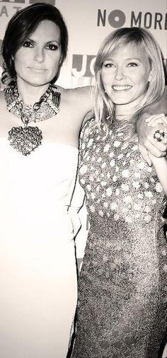 Mariska & Kelli