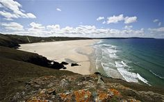 Ho-ray for our beaches! British bathing spots among the cleanest in Europe via @Telegraph