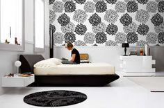 Murals Wallpaper For Bedroom by Eazywallz