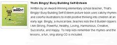That's Bingzy Picture Book! www.bingnote.com