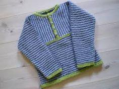Billedresultat for drengesweater strik