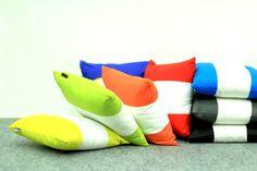 #comic cushions
