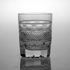 Grasmere Old Fashioned Whisky Tumbler
