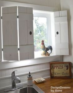 21 Creative Ways to Dress Up Your Windows on a Budget