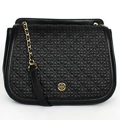 a35c7ba471c7 TORY BURCH Tory Burch Bryant Quilted Leather Luggage Shoulder Bag.   toryburch  bags