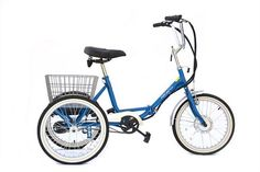 Best Adult Electric Tricycle Bike Review
