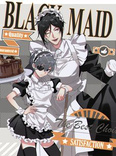 Sebastian X Ciel, Black Butler Sebastian, Manga Bl, Black Butler Manga, Black Buttler, Black Butler Kuroshitsuji, Ciel Phantomhive, Anime Japan, Manga Covers