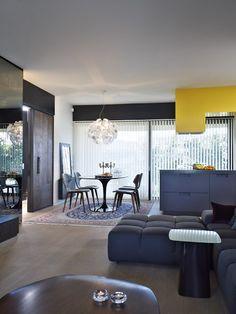 arquiteturadoimóvel: Apartamento Grego