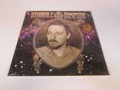Sturgill Simpson #bingem #vinyl #vvmo with download card, best of both worlds