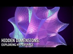 Who lives in the eleventh dimension? - Parallel Universes - BBC science - YouTube