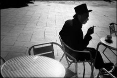 Pensamiento_Oscuro: Josef Koudelka