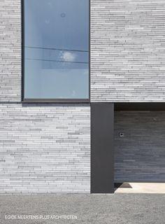 House Z. in Riemst (Belgium)